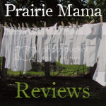Prairie Mama