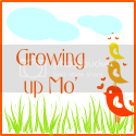 Growing Up Mo'
