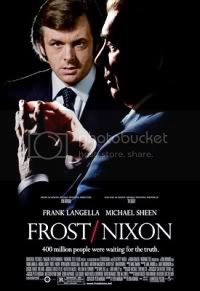 Frost/Nixon Movie