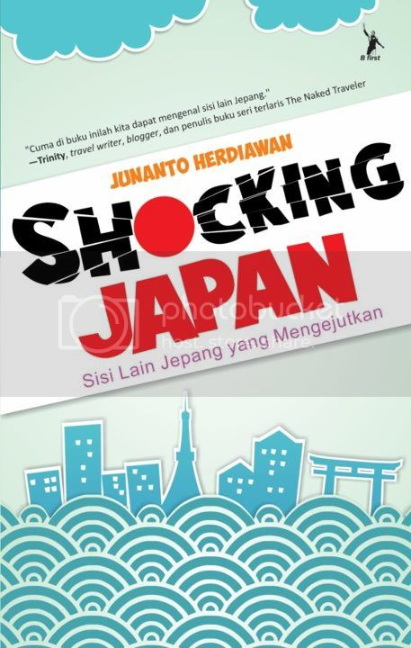 Shocking Japan, Sisi Lain Jepang yang Mengejutkan