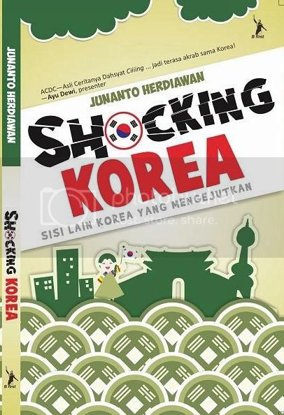 Shocking Korea, Sisi Lain Korea yang Mengejutkan