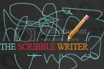The Scribble Writer